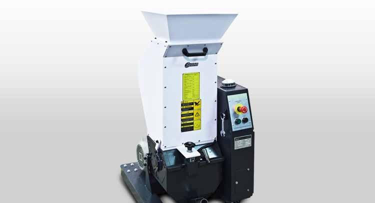 Low-speed Granulators - SG-16N/16D/20N