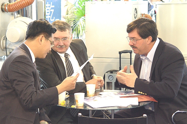 The 17th International Exhibition on Plastics and Rubber Industries